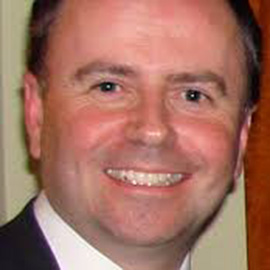 Paul Donnelly