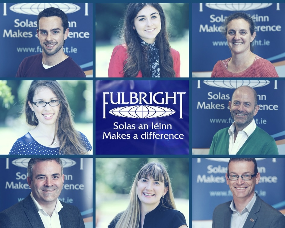 Five €1000 Grants available for Fulbright Alumni Projects in 2018