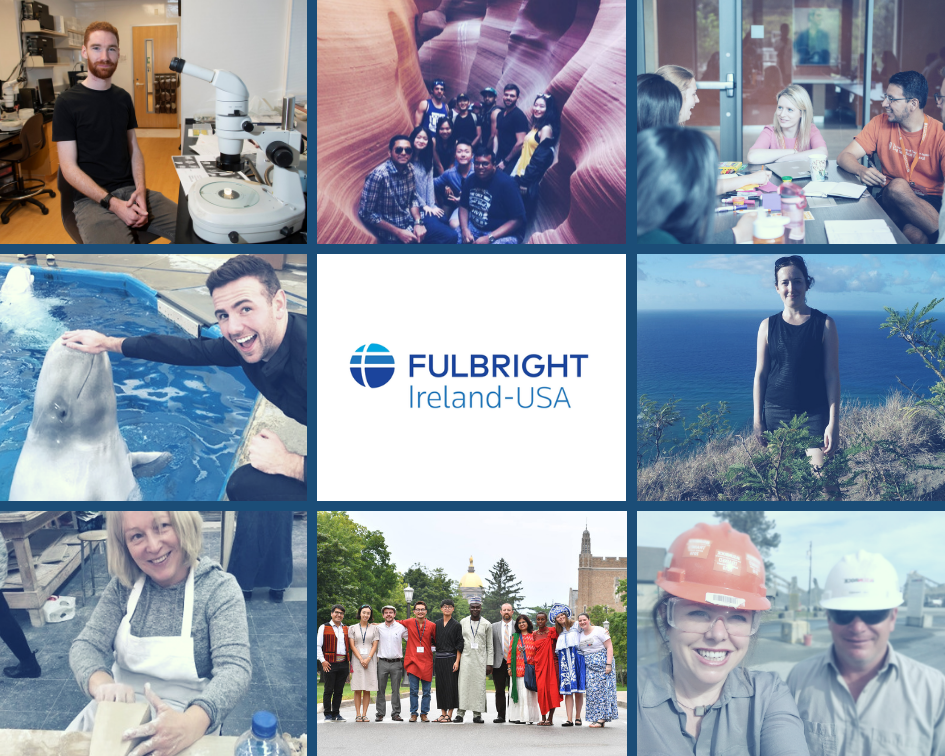Five €1000 Grants available for Fulbright Alumni Projects in 2020