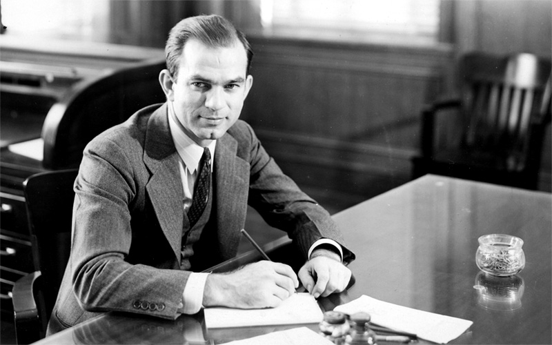 Senator Fulbright