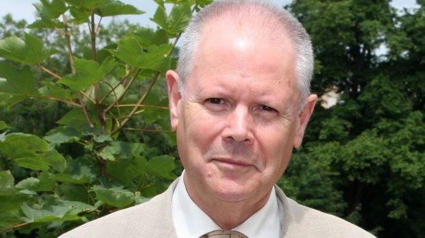 Prof William Reville