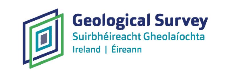 Geological Survey Ireland Logo