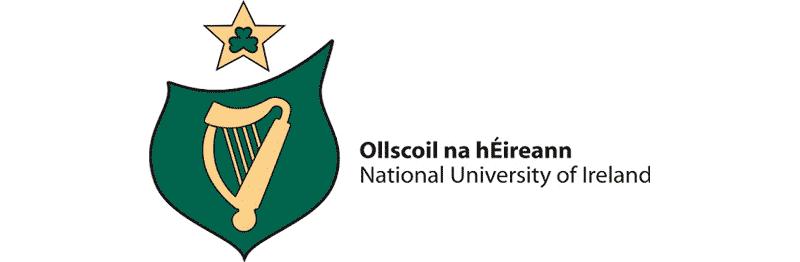 National University of Ireland logo smaller